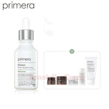 PRIMERA Pure Brightening Essence Set 6items [Monthly Limited - January]